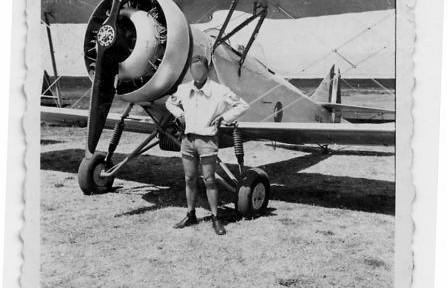 Ciampino, 1941